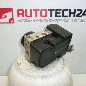 Čerpadlo ABS ATE CITROEN PEUGEOT 9662150680