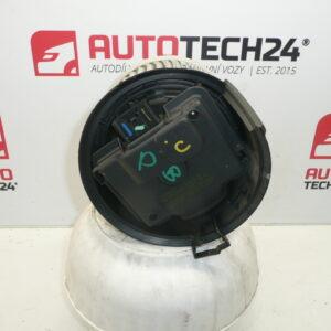 Ventilátor CITROEN C5 PEUGEOT 407 4PUH-18456-AF 6441S3