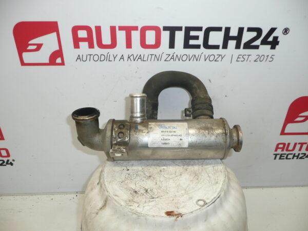 Chladič výfukových plynů 1.4 HDI CITROEN PEUGEOT 9651902380 161844