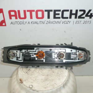 Patice zadní lampa CITROEN C3 do 2005 6350Q3 a 6351Q3