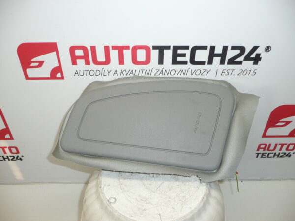 Airbag sedák pravý CITROEN C3 Pluriel 96434319ZQ 8216X4