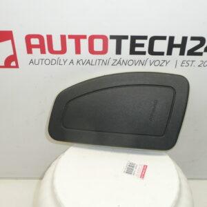 Airbag pravý sedák CITROEN C4 I 96536612ZD 8216GE