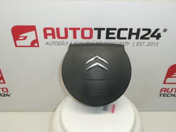 Airbag volant CITROEN C4 96471578ZD 4112HF