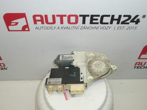 Elektromotor stahování levého okna CITROEN C4 9647442680 9221AR