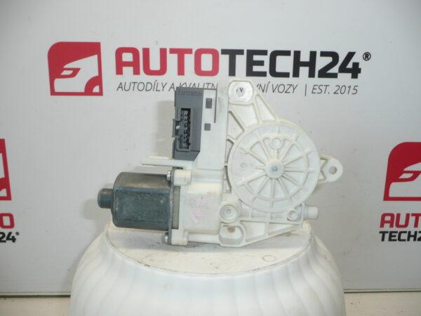 Motor stahování pravého okna PEUGEOT 407 9646595580 922492