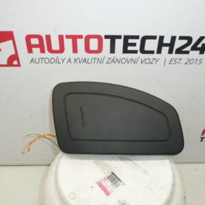 Levý airbag PEUGEOT 407 96439582ZD 8216QK