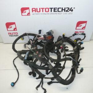 Svazek motoru PEUGEOT 308 1.6 HDI 9685743580