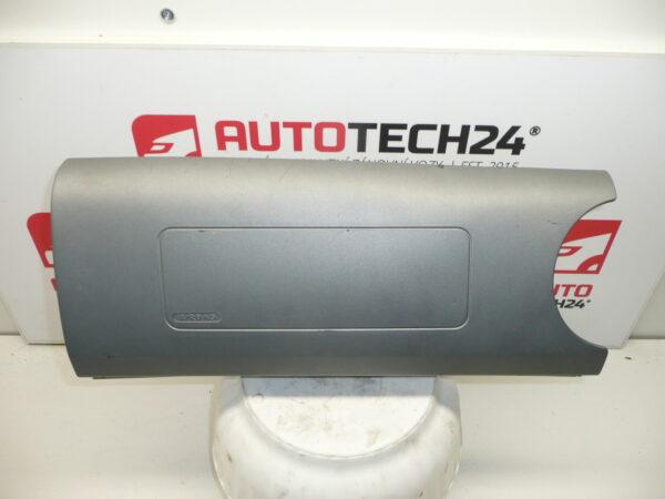Airbag CITROEN BERLINGO II poškrábaný lak 9646461777 8216T2
