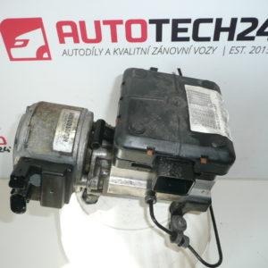 BHI H2+bez el.motoru CITROEN C5 9643373480 527743