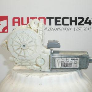 Motor LP stahování okna PEUGEOT 307 9634457380 9221K6