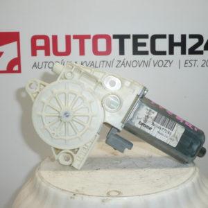 Motor PP stahování okna PEUGEOT 307 9634457280 9222J8