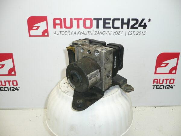 ECU ABS PEUGEOT 206 9652342980 10.0970-1114.3
