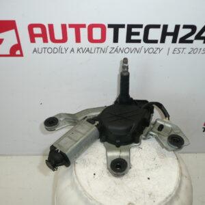 Motor zad. sterače PEUGEOT 206 9651169580 6405H8