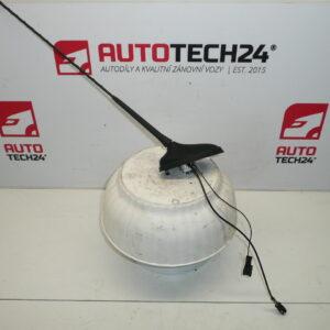 Anténa CITROEN C5 sedan 01-04 9638989780 6561H1
