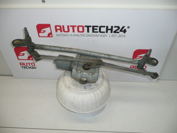 Mechanismus stěračů CITROEN C5 9632671180