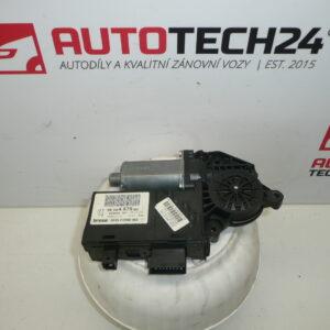 Motor LP stahování okna PEUGEOT 307 9634457580 9221N5