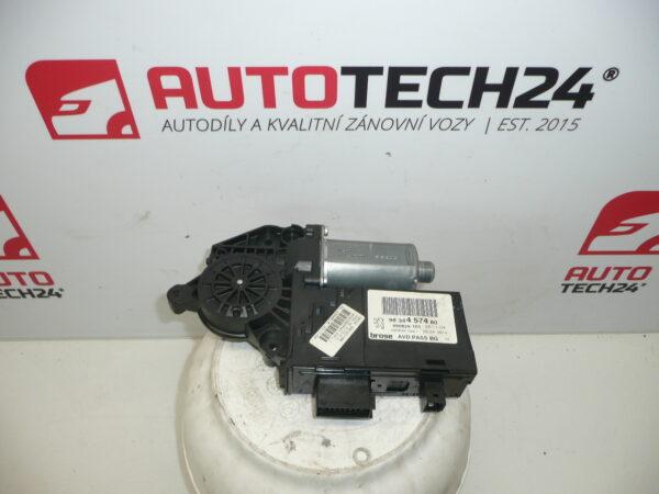 Motor stahování okna PEUGEOT 307 9634457480 9222N3