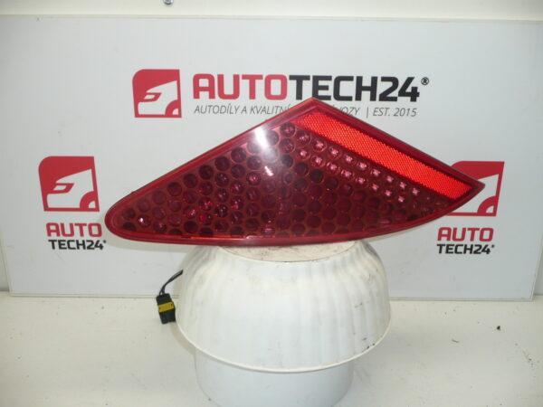 LZ lampa vnitřní PEUGEOT 307 CC 96413007JE 6350S4