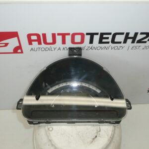 Tachometr CITROEN C2 C3 9652008280 G 00