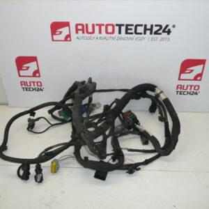 Motorový svazek PEUGEOT 207 1.4i KFT 9674808180 9675247080