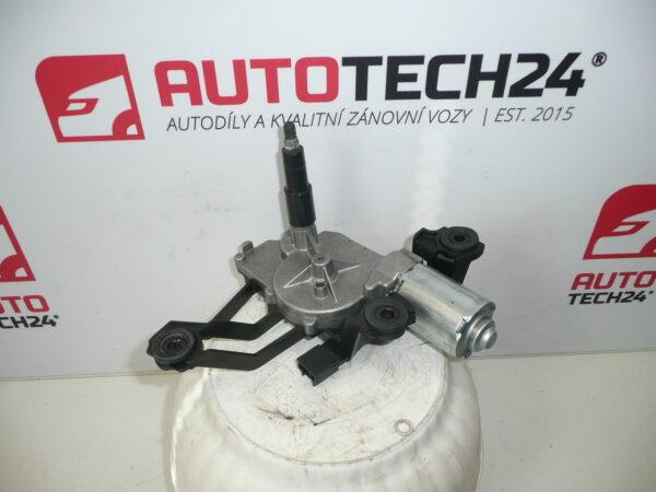 Motor zad. sterače CITROEN PEUGEOT 0390201807 9646803180 6405S2