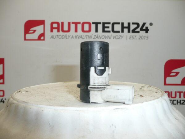 Parkovací sensor VALEO CITROEN PEUGEOT 9653849080 6590H1