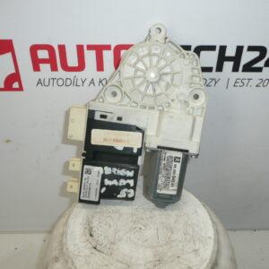 Motor stahování LP okna CITROEN C5 II 9649304380 9221AK