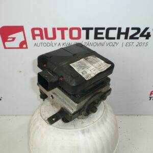 BHI H2 bez el.motoru CITROEN C5 II 965560580 5277C1