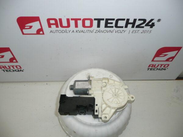 Motor stahování pravého okna PEUGEOT 407 9663036580 9222Y9