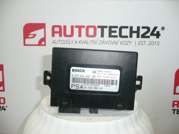 ECU PDC PEUGEOT 407 9656174280 9659350680