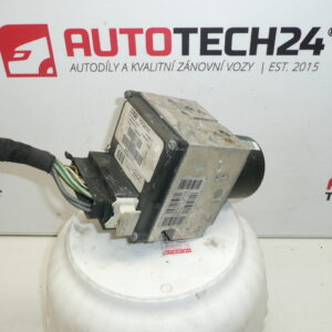 ABS ESP TRW 15732101 PEUGEOT 407 9657462080 4541X4
