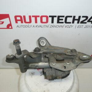 Motor pravého stěrače PEUGEOT 407 9656859880 3397020605