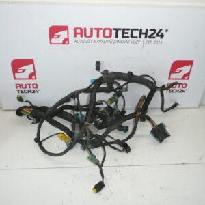 Svazek motoru CITROEN PEUGEOT 1.4HDI 9654034980 6558YC