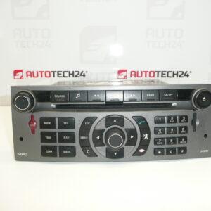 Autorádio rádio CITROEN PEUGEOT RT3-N2 96632911YW