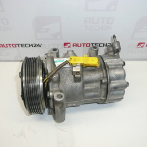 Klimakompresor SANDEN SD6V12 1449F 9655191580