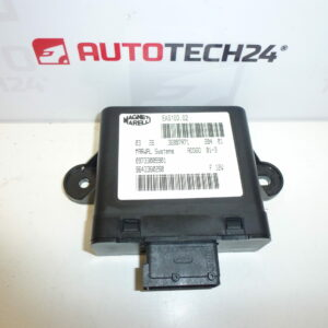 ECU FAP EAS100.02 CITROEN PEUGEOT 9643360280 1525AS