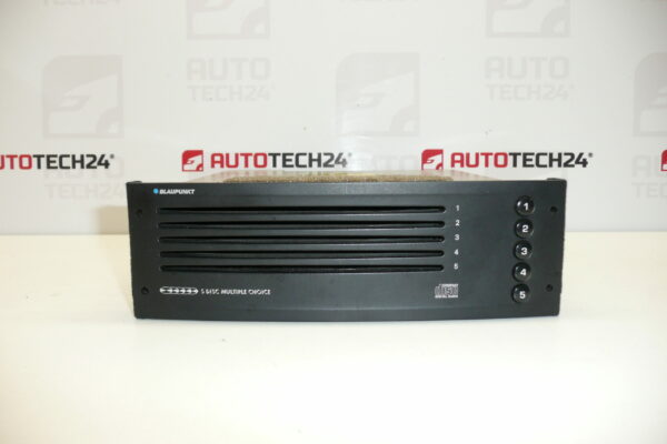 CD changer měnič CITROEN PEUGEOT 9647521477 6564RR