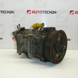 Klimakompresor SANDEN SD7C16 1301F 9648138980 6453RE