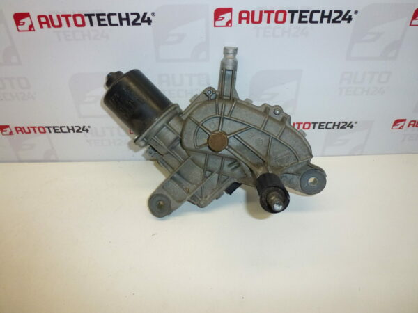 Motor levého stěrače CITROEN C4 PICASSO 9682484680 6405KT