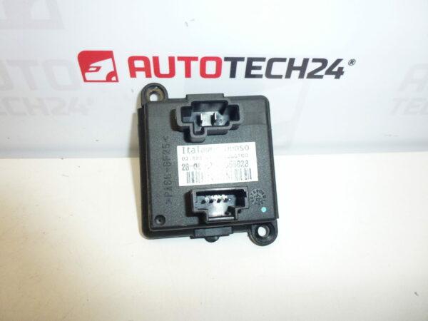 Regulátor ventilátoru topení CITROEN C4 PICASSO A43000700 6441X3