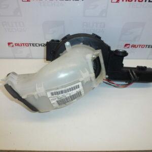 Ventilátor topení CITROEN C4 PICASSO 9650872580 6441X4