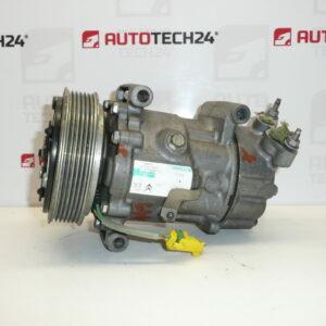 Klimakompresor SANDEN SD6V12 6453QF 6453QE