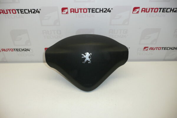 Volantový airbag PEUGEOT 207 96500674ZD 4112JA