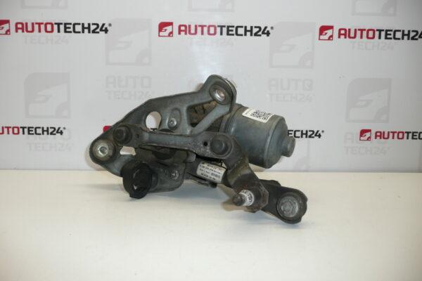 Motor levého stěrače PEUGEOT 407 9661812180 0390241968
