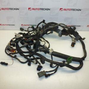 Motorový svazek CITROEN C5 X7 2.0 HDI 9687280780 9687280480 6569VW