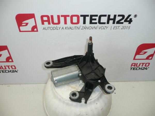 Motor stěrače CITROEN XSARA PICASSO 53011912 9631473680 6405G7