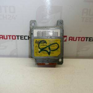Jednotka airbagů CITROEN BERLINGO I 9638604280