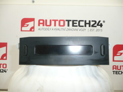 Display CITROEN PEUGEOT 96636543XT