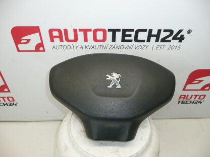 Airbag volant PEUGEOT 301 96753920ZD